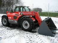 MANITOU MLT 741-120 LSU CRC POWERSHIFT