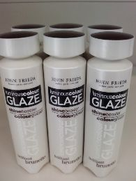 John Frieda Glaze Hair Conditioner 190 ml