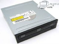 WTS Used TESTED OPTICAL DRIVES DVD-RW DVD-CDRW DVD CDRW SATA IDE big QTY