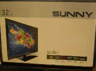 Sunny LCD / LED MIX POSTEN